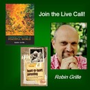 Robin Grille, Author of Parenting for a Peaceful World image