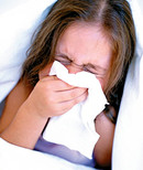 3.  Colds and Flu image
