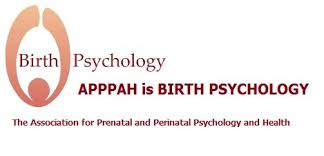 APPPAH Birth Psychology Logo
