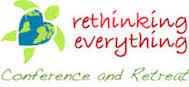 Rethinking Everything Conference Logo