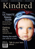 Kindred Magazine #23