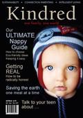 Kindred Magazine #23