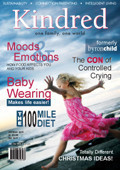 Kindred Magazine #20