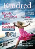 Kindred Magazine #20