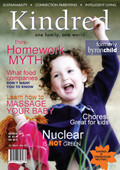 Kindred Magazine #21