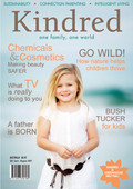 Kindred Magazine #22