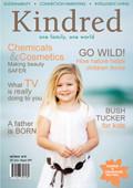 Kindred Magazine #22