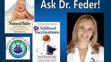 Dr. Feder Cover