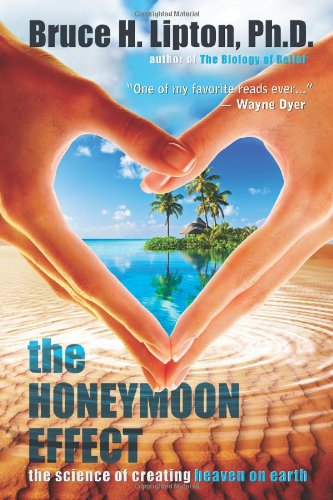 Honeymoon book cover