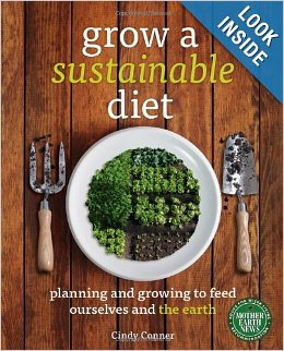 Growing A Sustainble Diet