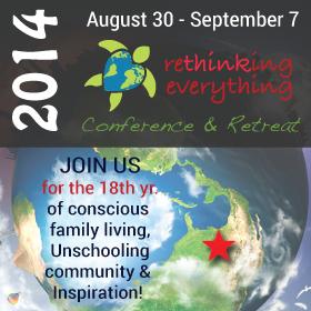 Rethinking Everything Conference