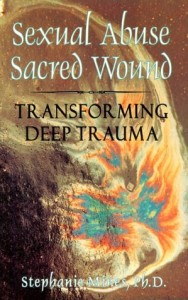 Sexual Abuse Sacred Wound