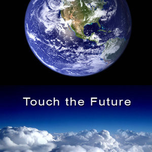 Touch the Future Logo
