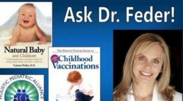 Ask Dr Feder for Kindred Media
