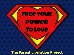Parent Liberation Project Shield 1-15
