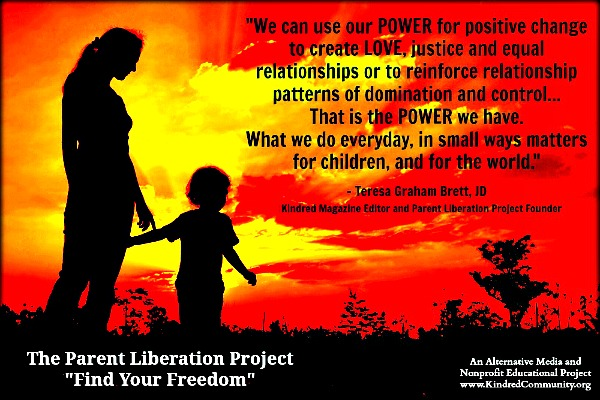 Parenting Liberation Small Graphic 12-4-14