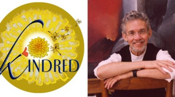 Richard Stodart and Kindred Logo