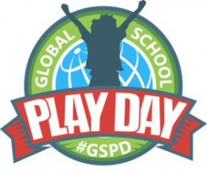 Feb. 4 will be a day of global acknowledgement of children's need for play.