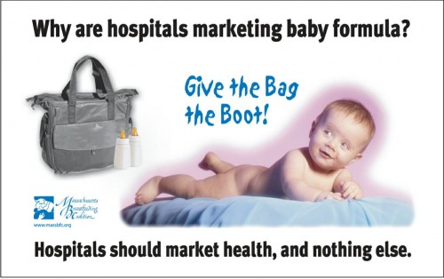 Courtesy of the Massachusettes Breastfeeding Coalition