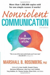 Nonviolent Communication Cover