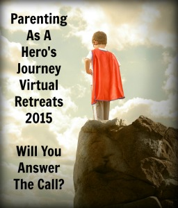 Parenting As A Hero's Journey Paper Li Small AD