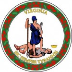 VA State Seal