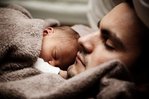Fathers Are At Risk Of Depression Too, Study