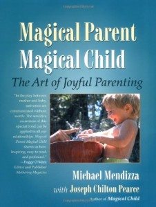 Magical Parent Magical Child Cover