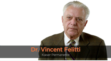 ACE Video with Dr Felitti
