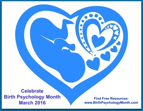 APPPAH Birth Psychology Month Graphic 500