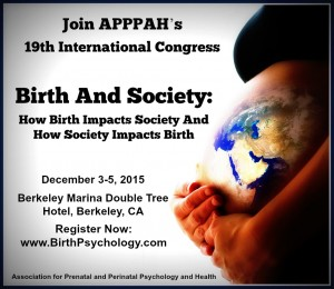 REGISTER FOR THE 2015 APPPAH CONGRESS NOW