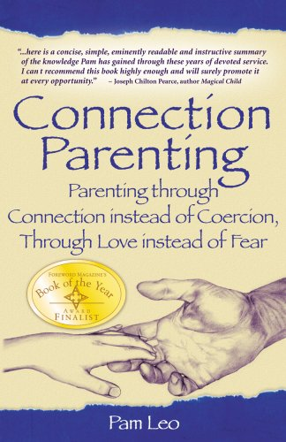 Connection Parenting Cover