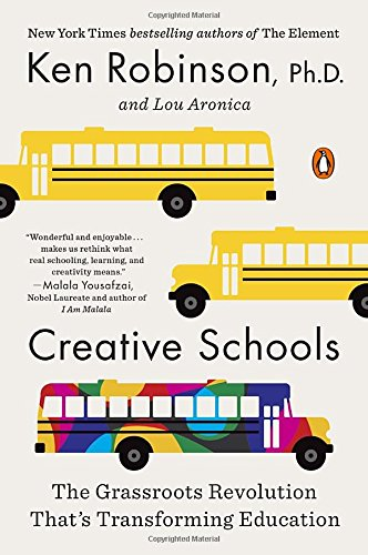 Creative School Cover