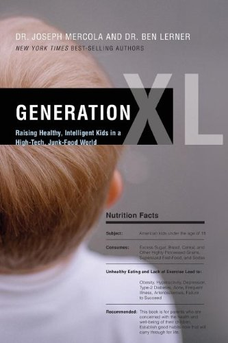 Generation XL Cover