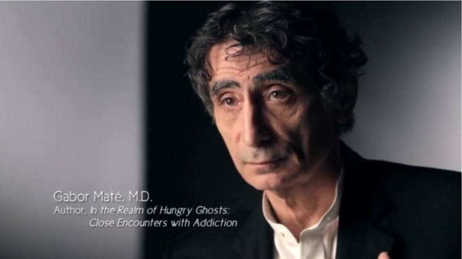 IN UTERO Gabor Mate
