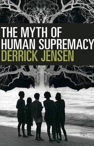 Myth of Human Supremacy Cover