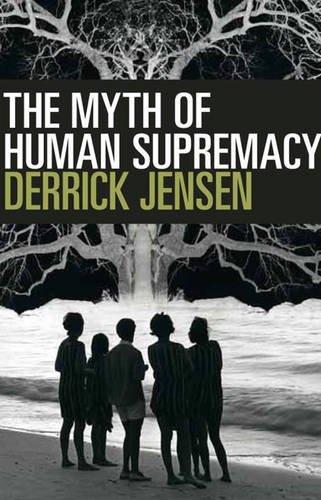 Myth of Human Supremacy Cover