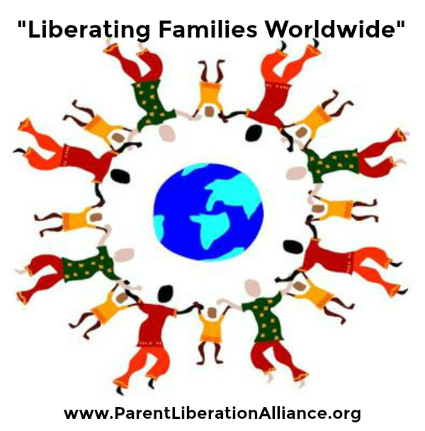The Parent Liberation Alliance is the American nonprofit initiative that partners with international NGOs and organizations to facilitate the Parent Liberation Project, founded by Teresa Graham Brett, JD, author of Parenting for Social Change.