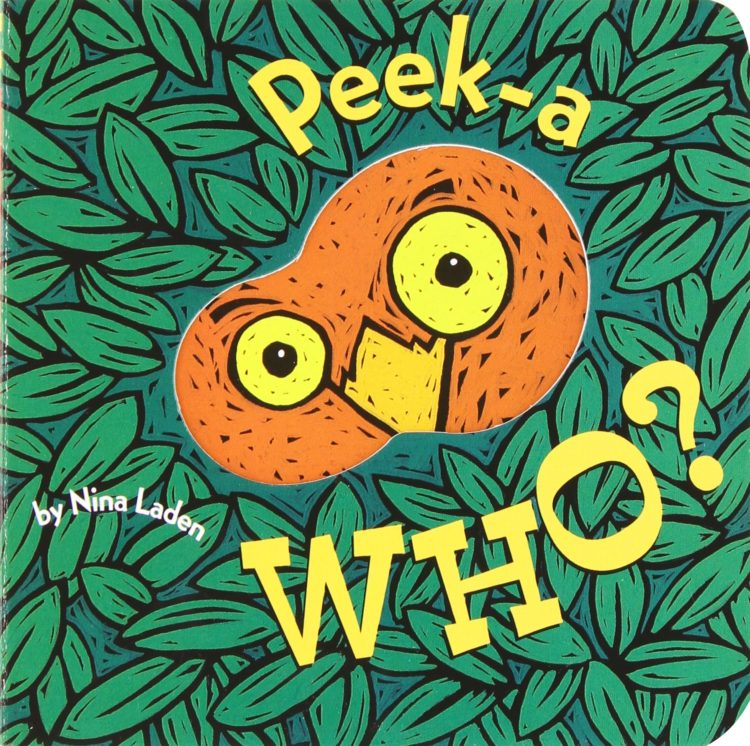 peek-a-who-cover