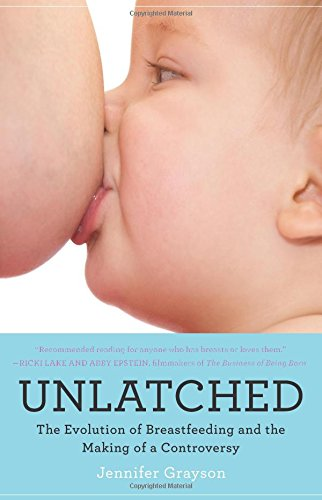 Unlatched Cover