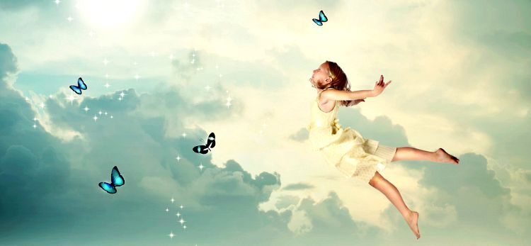 Children Soul And Self The Importance Of Symbols And Dreams In Our